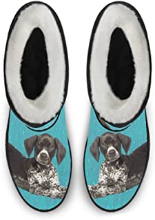 Best german shorthaired pointer boots Reviews