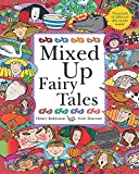 Mixed Up Fairy Tales: Split-Page Book...