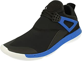 Air Jordan Fly 89 Mens Trainers 940267 Sneakers Shoes (UK 6.5 US 7.5 EU 40.5, Black Game Royal White 006)