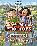 Rooftops 3: Class Book - 9780194503358