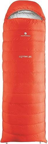 FERRINO Lightec 950sq Housse de Couette, Orange