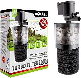 Aquael Turbo Filter 1000 Internal Aquarium Filter (200 litre)