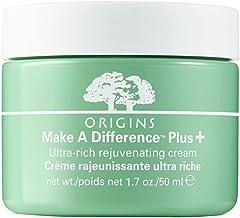 Origins Make A Difference Plus Ultra-Rich Rejuvenating Cream 50ml by Origins Estimated Price : £ 69,95
