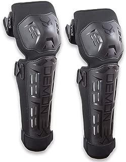 Demon Dirt Mountain Bike Knee Pads & Shin Pads, BMX Knee Guards, Motorcycle Leg and Shin Guards