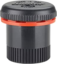 Hunter Sprinkler MSBN10H Multi-Stream 1 GPM Half Radius Bubbler Nozzle, 1-Feet