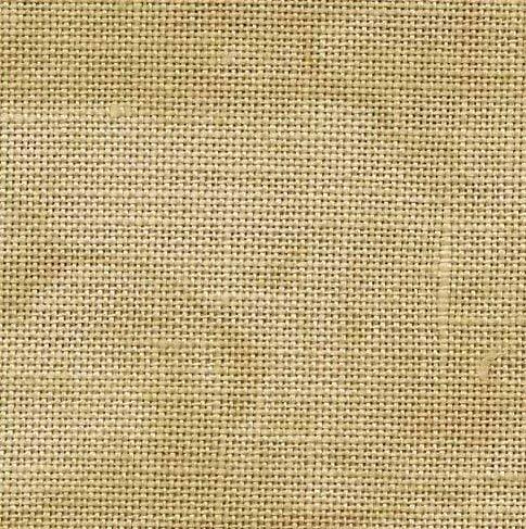 Zweigart 40ct Newcastle Linen-18x27 Needlework Fabric - Vintage Country Mocha