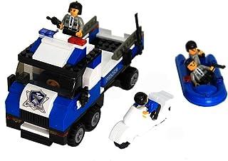 SLUBAN SPECIAL POLICE(202PCS)