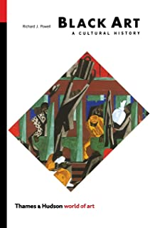 Black Art: A Cultural History (Second Edition) (World of Art)