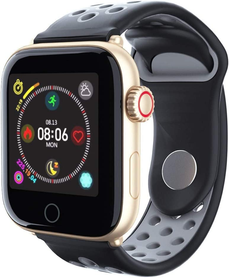 TWDYC Fitness Tracker 4 years warranty with Many popular brands Heart Wa Rate Blood Monitor Pressure