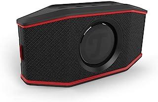 Teufel ROCKSTER GO Schwarz Streaming Bluetooth Wireless Musik BT