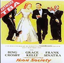High Society - B.S.O. Soundtrack