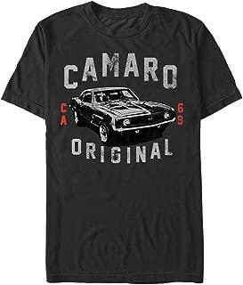 General Motors Men's 1969 Camaro Original T-Shirt