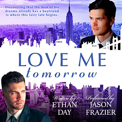 Love Me Tomorrow cover art