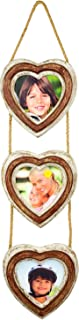 Best 3 heart picture frame Reviews