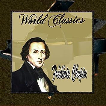 World Classics: Frédéric Chopin