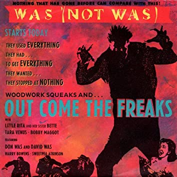 Out Come The Freaks EP