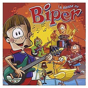 La Banda de Biper