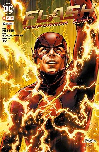 Flash Temporada Cero 10