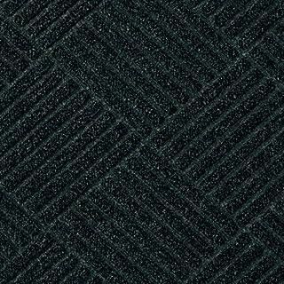 Half-Circle Waterhog Grand Premier Door Mats - Charcoal 6' x 3.3'