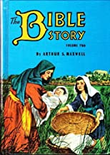 The Bible Story: Volume 2