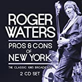 Pros & Cons of New York von Roger Waters