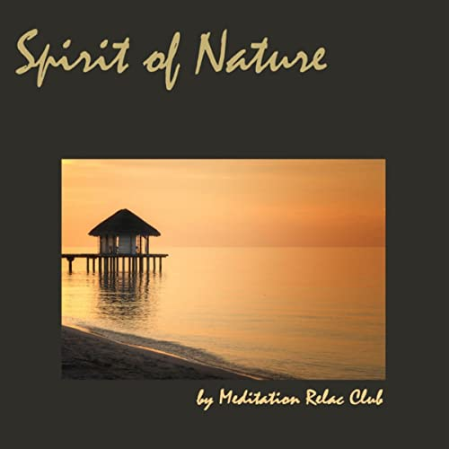 Spirit of Nature: Relaxing New Age Nature Sounds Meditation ...