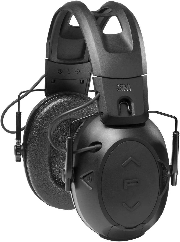Peltor Sport Tulsa Mall Tactical 300 Smart Ea Protector Electronic Hearing Popular