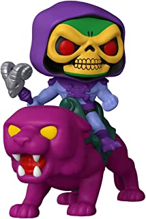 Funko Pop! Ride: Maestros del Universo - Skeletor on Panthor
