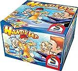 Schmidt Spiele 01602 1602-Hands Up, Kartenspiel, bunt