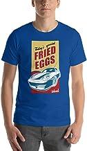 Fried Egg 911 - Porsche 996 T-Shirt