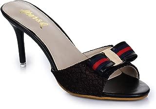 ABER & Q Katie Women's Heel Sandal