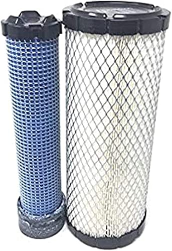 discount P821575 & P822858 online sale Donaldson Air Filter Set For Donaldson FPG05 Air high quality Cleaners sale