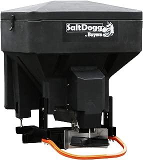 SaltDogg TGS03 8 Cubic Foot Tailgate Salt Spreader