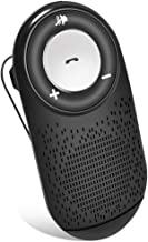 $20 » Aigital Bluetooth Speaker Car Kit Wireless Speakerphone for Car AUTO Power ON Function/Music Play, Bluetooth in Car Speake...