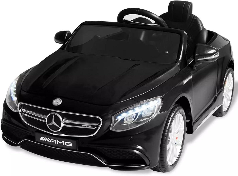 mejor moda Mercedes S63 Infantil, Infantil, Infantil, Mando Parental  venta al por mayor barato