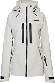 ARMADA Resolution Gore-Tex 3L Jacket - Women`s Canvas, S
