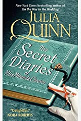 The Secret Diaries of Miss Miranda Cheever (Bevelstoke Book 1) Kindle Edition