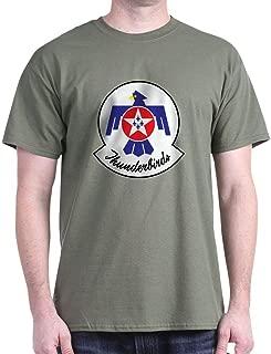 CafePress U.S. Air Force Thunderbirds Cotton T-Shirt