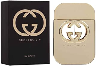 Gucci Perfume - Gucci Guilty by Gucci - perfumes for women - Eau de Toilette, 75ml