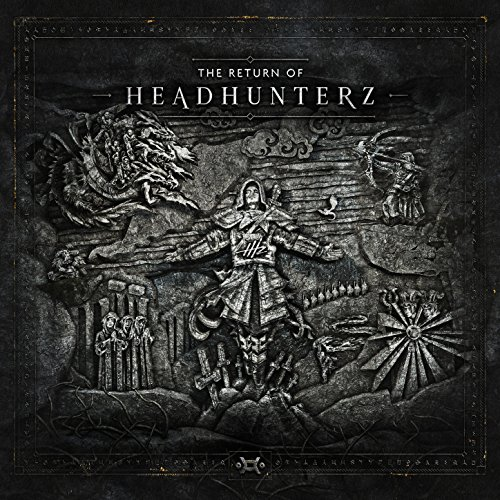 The Return Of Headhunterz