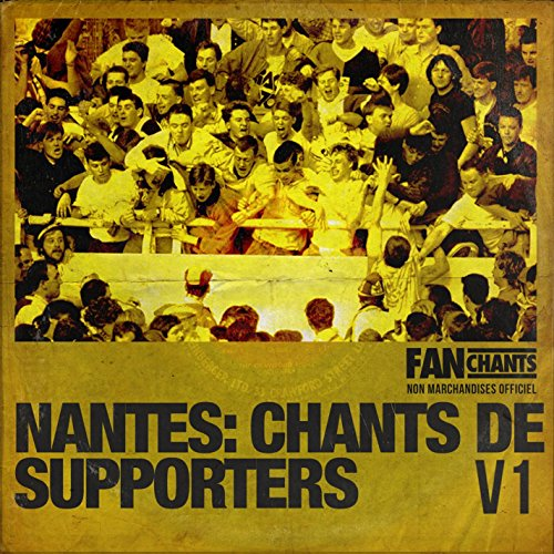 Nantes FC Stand Loire