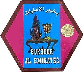 Original Arabic Oud Bakhoor Al Emirath 100g of 100% Authentic Bakhoor Arabic For Unisex Home Office Use, Arabic Bukhoor by...
