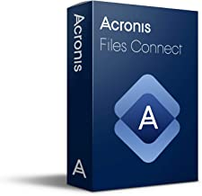 Acronis | EZSHLAENS11 | Files Connect 3-Client Server − incl. 3 years of support, price per server
