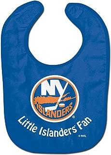 WinCraft NHL New York Islanders WCRA2071514 All Pro Baby Bib