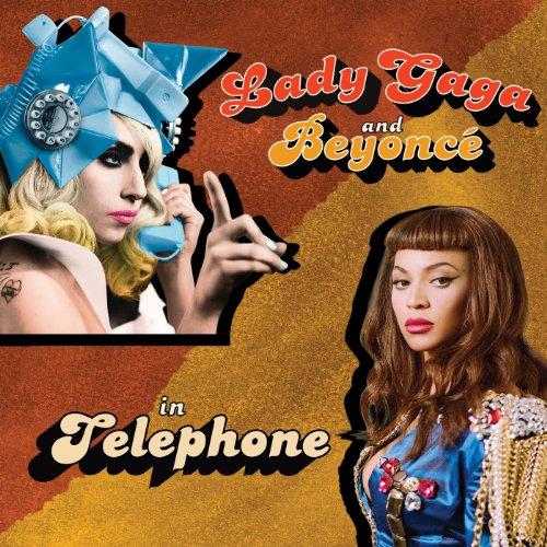 Telephone [feat. Beyoncé]