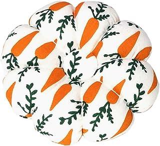 #N/A 針ピンクッション 針山 カボチャ 手首着用 手縫い 針立て 縫工 必要品 贈り物 全5選択し - スタイル1