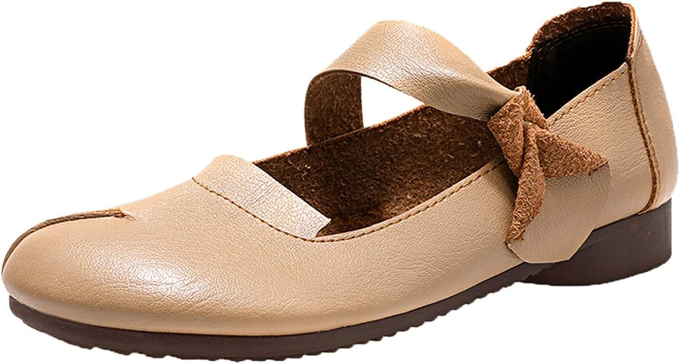 Sandals for Men Mens Flip Flops Women's Slippers Womens Square Toe Braided Strap Flat Slide Sandals (Beige ,8.5 )