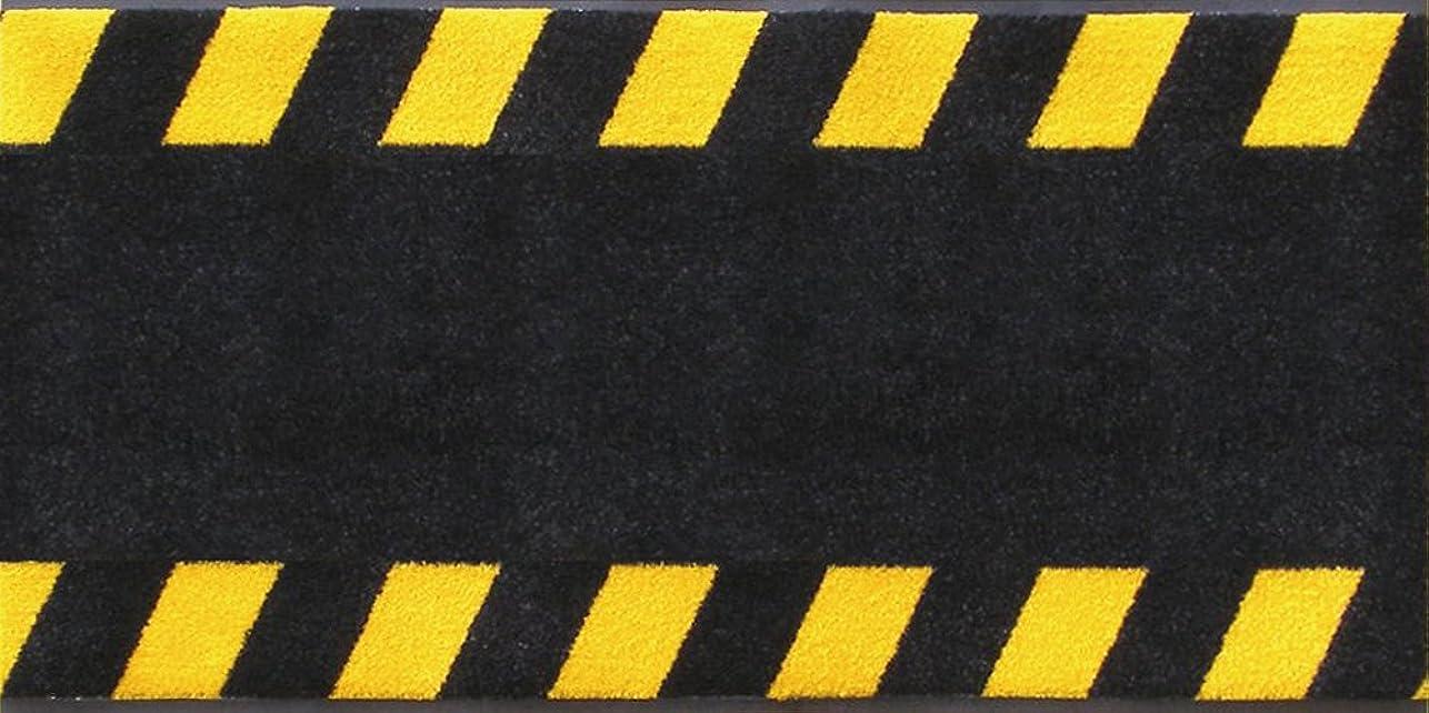 法律国籍メイドクリーンテックス?ジャパン(Kleen-Tex) ケーブル保護マット 50×100cm AY00001