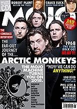 Mojo Magazine (June, 2018) Arctic Monkeys Cover