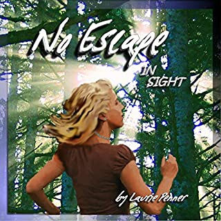 No Escape in Sight audiobook cover art